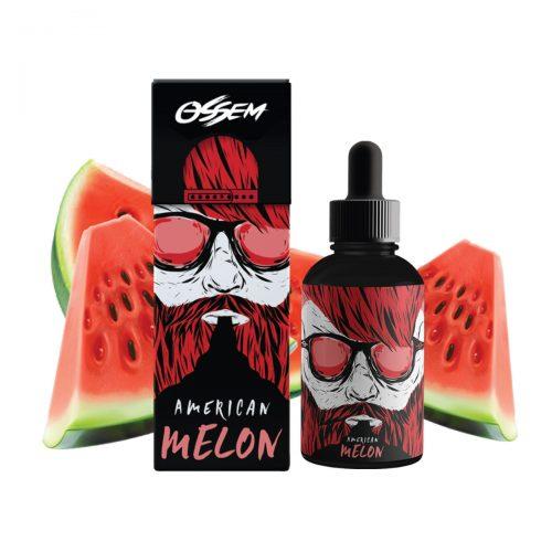ossem american melon e juice flavour