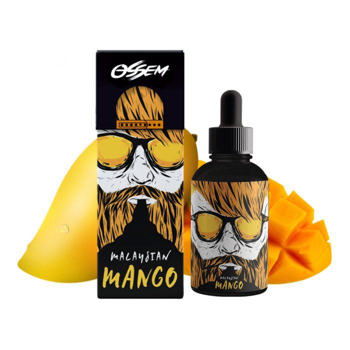 ossem juice mango