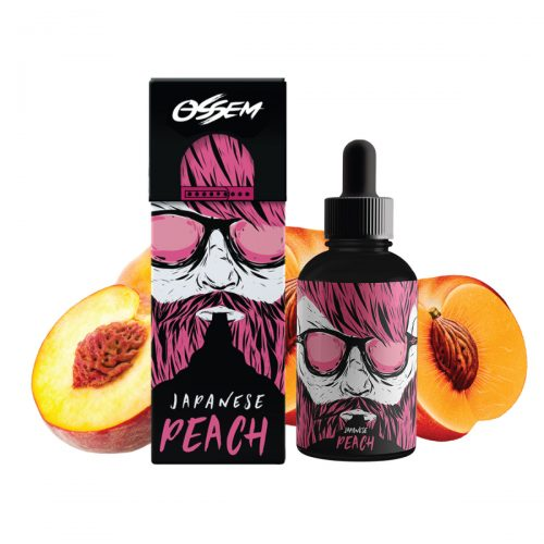 ossem japanese peach