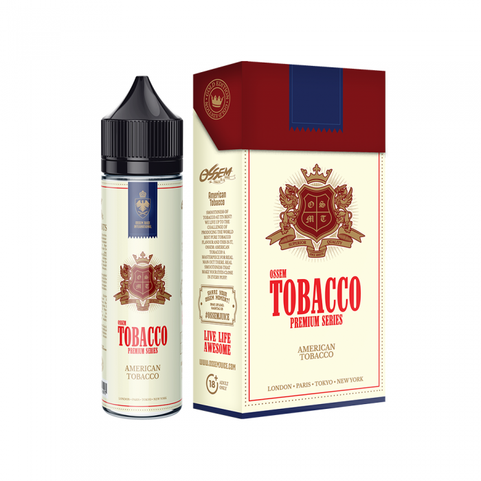 Tobacco AT