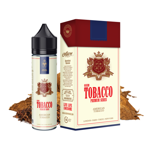 Tobacco AT F