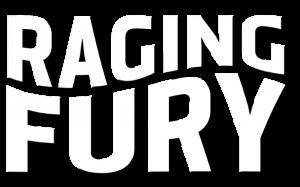 Ossem Raging Fury Logo